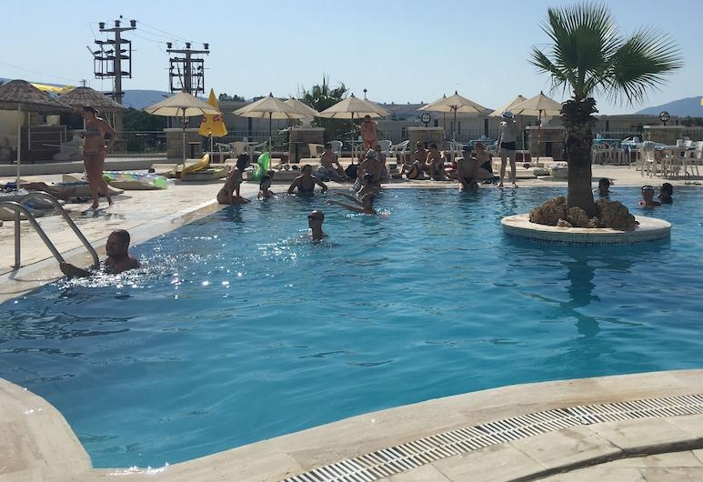 Sun Point Suites Hotel, Bodrum, Açık Yüzme Havuzu