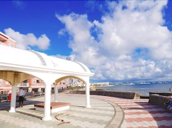 Picture of Okinawa Ocean Front in Chatan