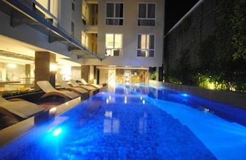 Picture of Solaris Hotel, Kuta-Bali in Kuta
