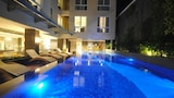 Choose This Mid-Range Hotel in Kuta