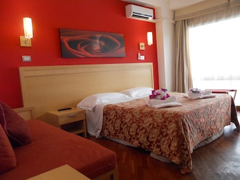 Picture of Catania Crossing B&B Rooms and Comforts in Catania