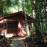 2 Bedroom Cabin for 6 People - Guest Room