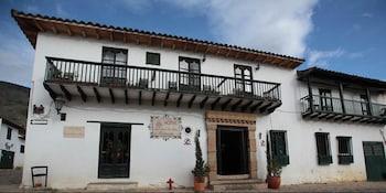 Foto Hotel La Posada de San Antonio di Villa de Leyva
