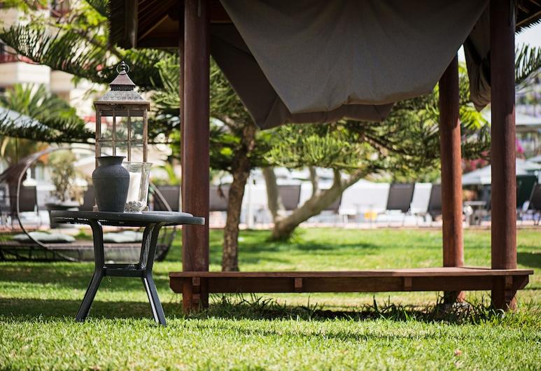 AxelBeach Maspalomas Apartments & Lounge Club - Adults Only, San Bartolome de Tirajana, Aed