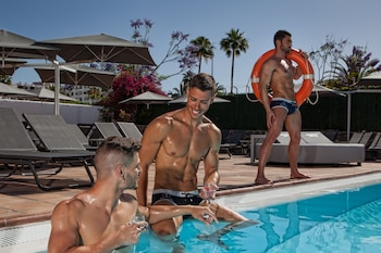 Picture of AxelBeach Maspalomas Apartments & Lounge Club - Adults Only in San Bartolome de Tirajana