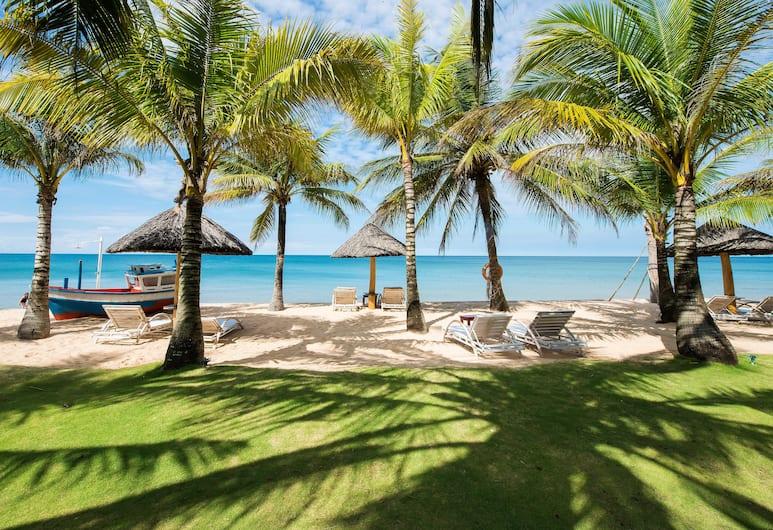 Famiana Resort & Spa Phu Quoc, Phu Quoc, Beach