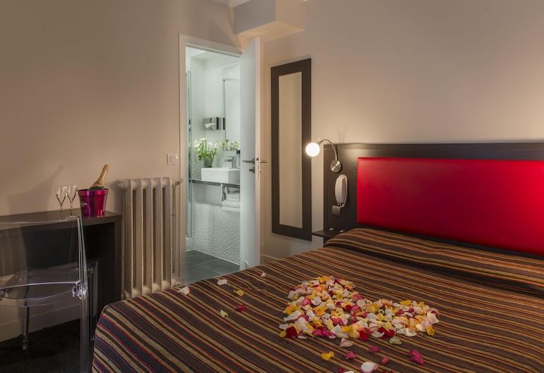里維克大酒店, 巴黎