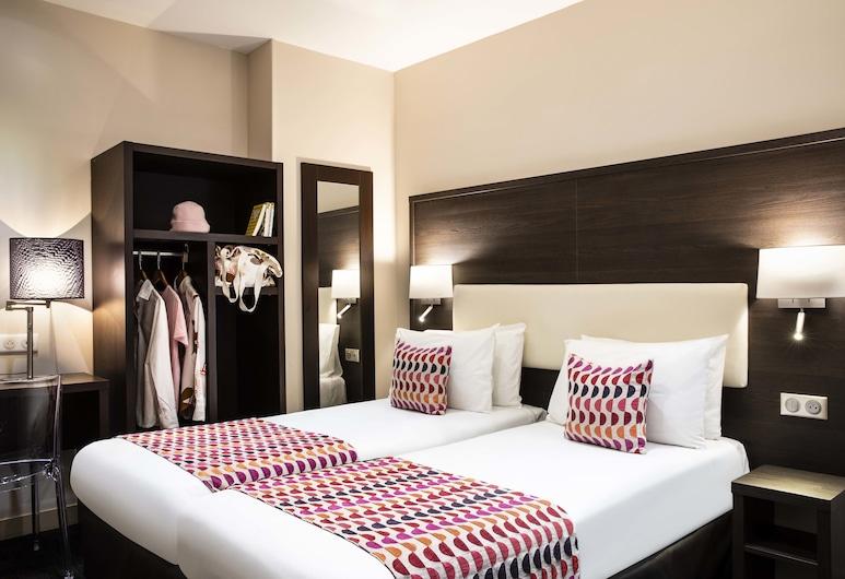 Grand Hotel Leveque, Paryż, Pokój Classic, Pokój