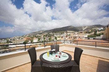Image de Club Coral View Resort à Pegeia