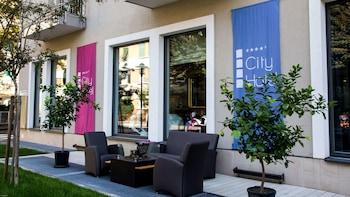 Foto City Hotel Merano di Merano