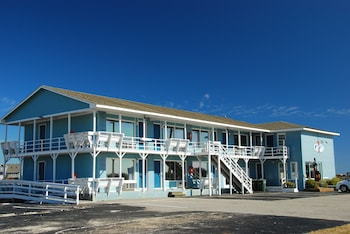 Foto di Fin 'n Feather Waterside Inn By Kees Vacations a Nags Head