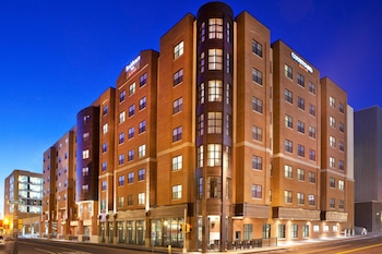 Picture of Courtyard Syracuse Downtown At Armory Square in Syracuse
