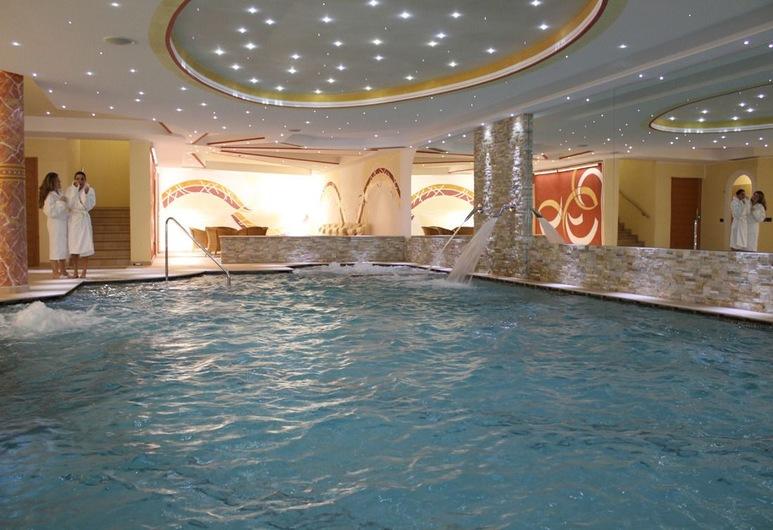 Hotel Majorka, Andalo, Indoor Pool