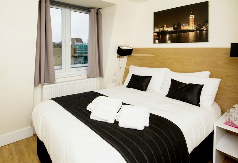 Finsbury Serviced Apartments, London