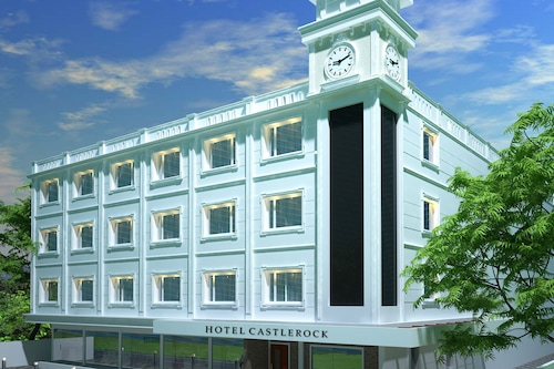城堡石酒店/