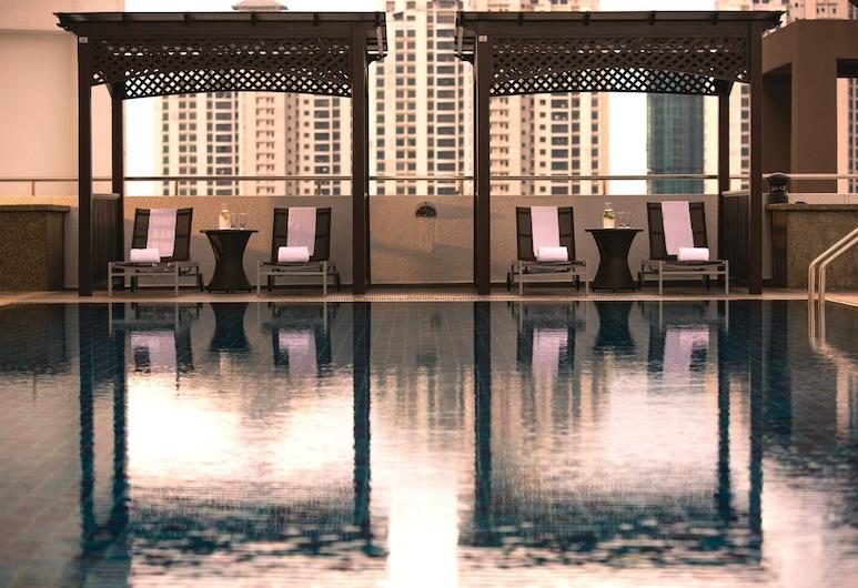 Renaissance Johor Bahru Hotel, Masai, Outdoor Pool
