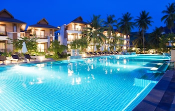 Picture of Maehaad Bay Resort in Koh Phangan