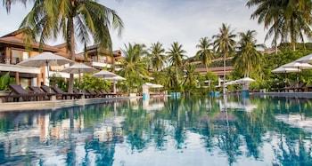 Picture of Maehaad Bay Resort in Ko Pha-ngan