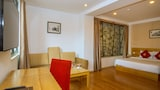 Choose This 3 Star Hotel In Hanoi