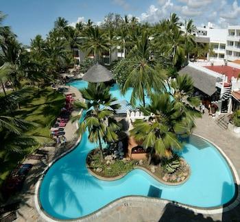 תמונה של Bamburi Beach Hotel - All Inclusive במומבסה