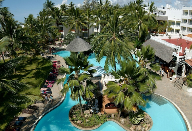 Bamburi Beach Hotel - All Inclusive, Mombasa