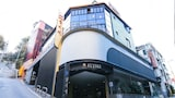 Book this Free Breakfast Hotel in Busan