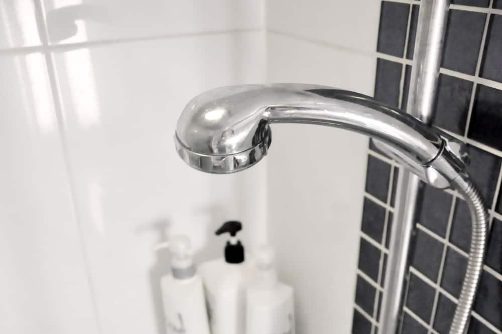 雙床房 - 浴室淋浴