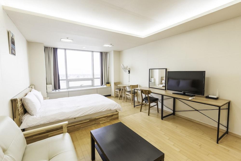 Egarak Residence, Incheon
