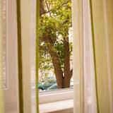 Appartamento familiare, 2 bagni - Vista dalla camera
