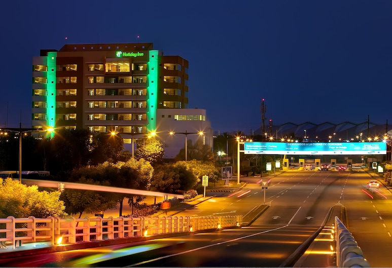 Holiday Inn Guayaquil Airport, Guayaquil, Terrass