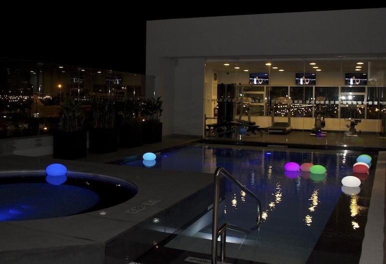 Holiday Inn Guayaquil Airport, Gvajakila, Baseins