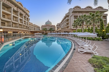 Picture of Kirman Belazur Resort & Spa - All Inclusive in Belek