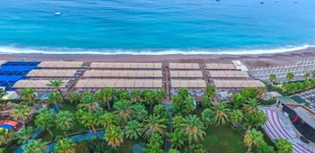 Foto di Kirman Belazur Resort & Spa - All Inclusive a Belek