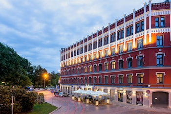 Nuotrauka: Radisson Hotel Old Town Riga, Ryga