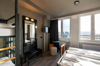 在科隆的a&o 科隆主教座堂酒店照片