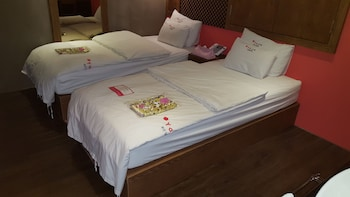Hotel Yaja Nampo Lotte