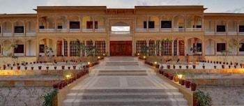 Jaisalmer bölgesindeki Club Mahindra Jaisalmer resmi