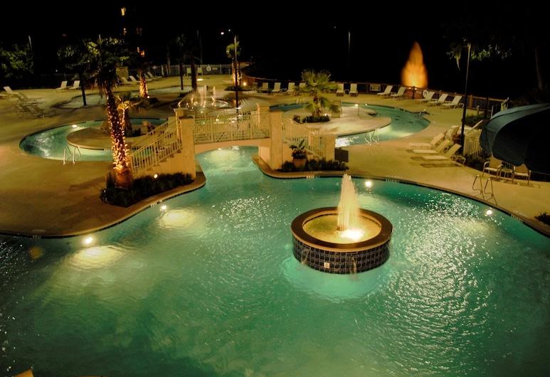 Coral Sands Resorts by Palmera, Hilton Head Island, Außenpool