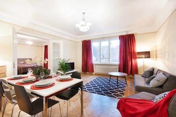 Picture of Tallinn City Apartments in Tallinn