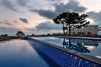Foto del Boutique Villa De Aewol en Jeju