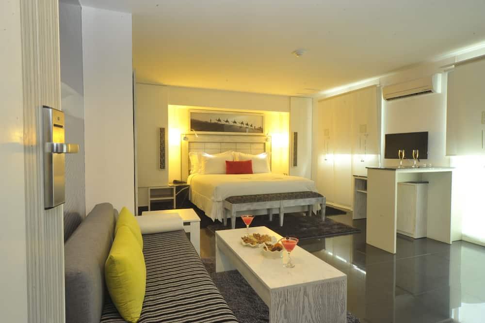 Suite (Trianon) - Guest Room