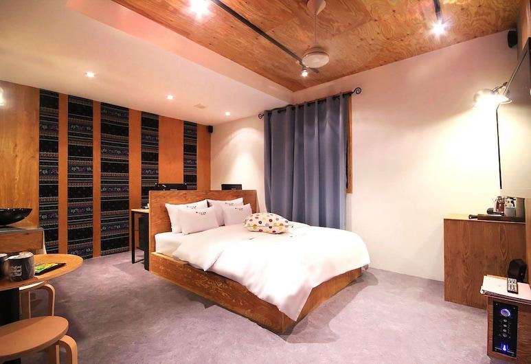 雅扎西面 1 番街飯店, 釜山, VIP, 客房
