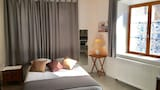 Hotell i Bernieres-sur-Mer