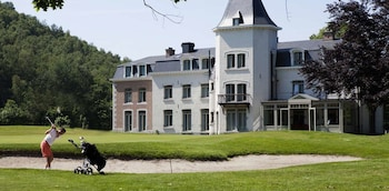 Picture of Château de Bernalmont The place to stay in Liege