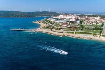 Picture of Euphoria Aegean Resort & Thermal in Seferihisar