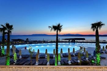 Seferihisar bölgesindeki Euphoria Aegean Resort & Thermal resmi