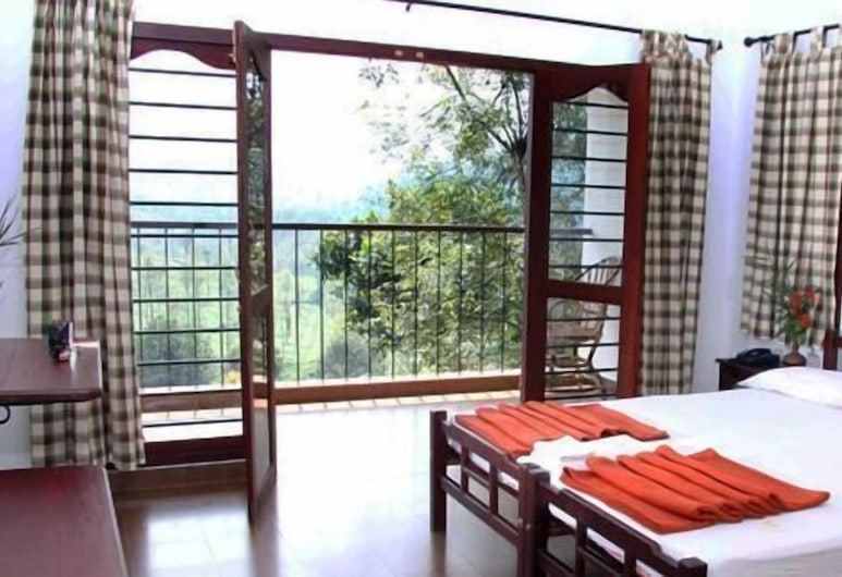 Planet Green Plantation Resort, Vayittiri, Premium Suite, 2 Double Beds Non A/c, Guest Room