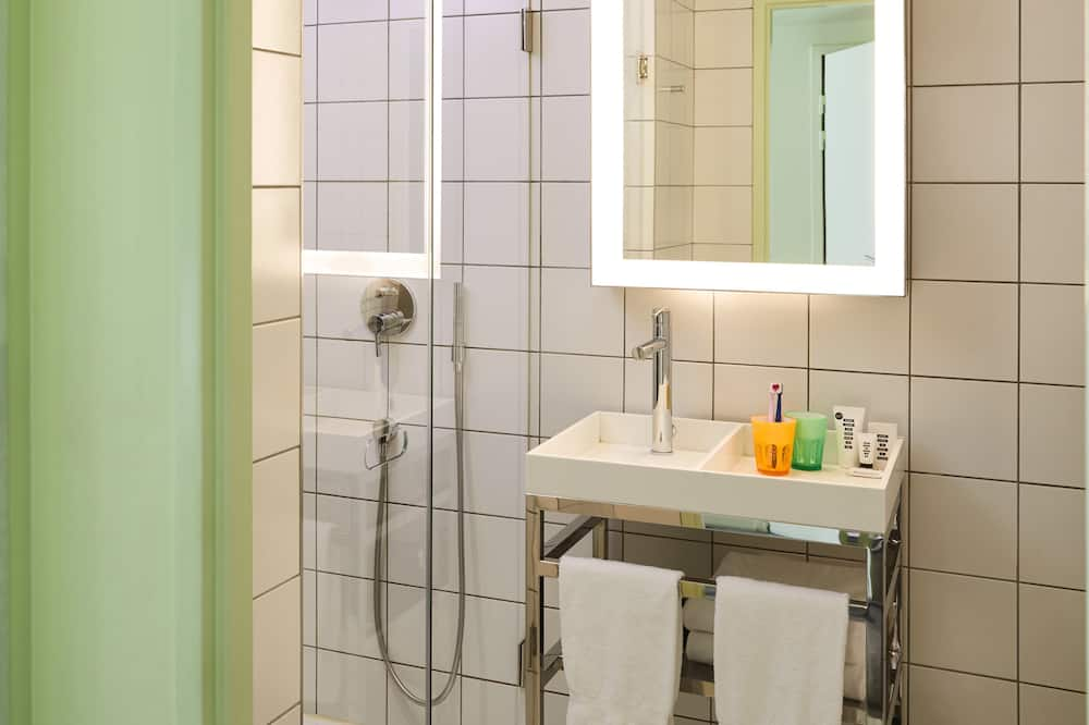 Double Room, 1 Double Bed (Small Mama) - Bathroom