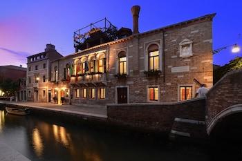 Foto di Palazzetto Madonna a Venezia