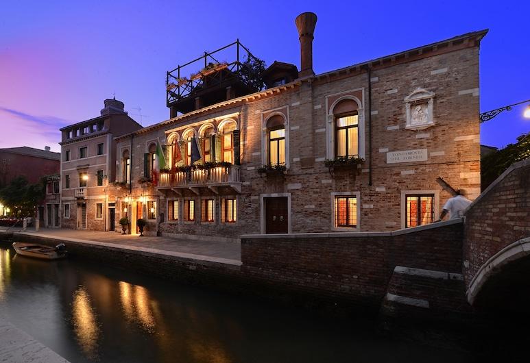 Palazzetto Madonna, Venēcija